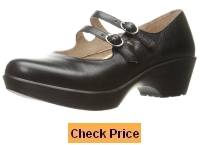 Dansko Women's Josie Mary Jane Flat