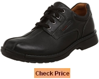 ECCO Men's Fusion Casual Oxford