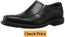 Rockport Men's Style Crew Bike Slip-On Loafer