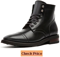Thursday Boot Company Captain Men's 6 Inch Lace-up Boot