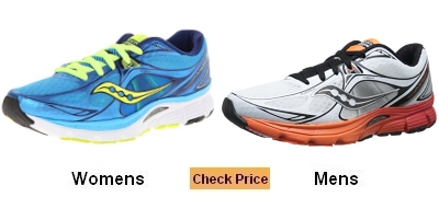 Saucony Mirage 5 Running Shoes