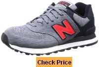 New Balance Women's WL574 Sweatshirt Pack Shoe