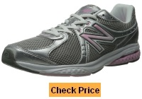 New Balance Women's WW665 Walking Shoe