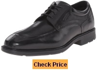 Rockport Men's Style Future Waterproof Algonquin Oxford