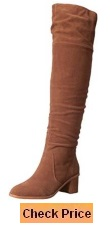 French Connection Women's Clementina Slouch Boot