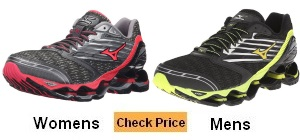 Mizuno Wave Prophecy 5 Running Shoe