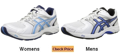 ASICS GEL-Tech Neo 4 Walking Shoe