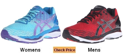 asics shoes for severe overpronation surgery 668648