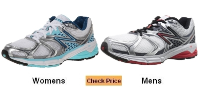 5 Best Running Shoes for Overweight Runners 2017 - Find My Footwear