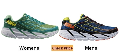 Hoka One One Clifton 3 Shoe