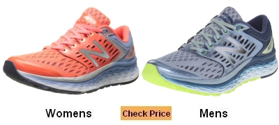New Balance Fresh Foam 1080v6 Running Shoe