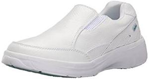 Cherokee Women's Mambo White Nursing Shoe