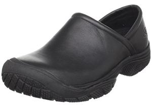 Slip Resistant Shoe Features