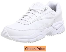 Apex Women's Athletic White