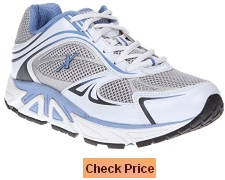 Xelero Genesis Women's Comfort Therapeutic Extra Depth Sneaker Shoe