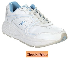 Xelero Matrix II Women's Comfort Therapeutic Extra Depth Sneaker