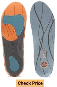 Vionic Active Orthotic Insole for Men and Women