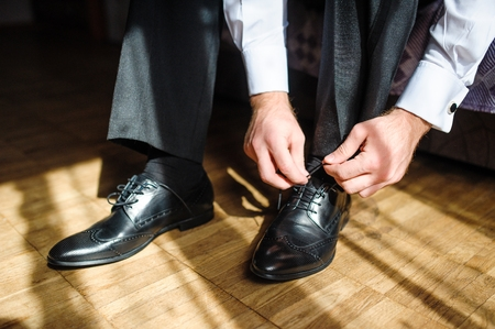 Mens Dress Shoes for Work