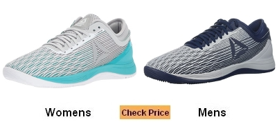6 Best Workout Shoes For P90X3, T25 And CrossFit - Find My Footwear
