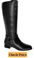 Ros Hommerson Women's Jenny Super Wide Calf Boots