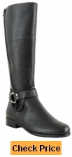 Ros Hommerson Women's Skylar Extra Wide Calf Boots