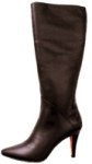Super Wide Calf Boots