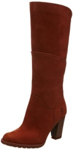Timberland Women's Stratham Heights Tall Boot