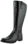 20 inch to 21 inch wide calf boots