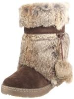 BEARPAW Women's Tama II Mid-Calf Boots