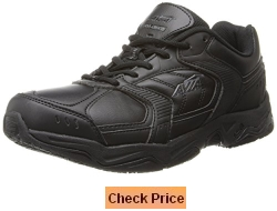 AVIA Menu0027s Avi Union Service Shoe