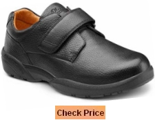 Dr Comfort William-X Men's Therapeutic Diabetic Extra Depth Shoe