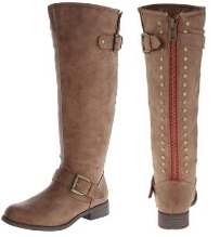 Cactuswc Equestrian Boots