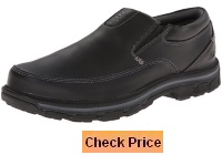 Skechers USA Men's Segment The Search Slip On Loafer