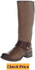 Earth Women's Sequoia Riding Boot