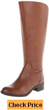 Franco Sarto Women's Cricket Wide Calf Riding Boot