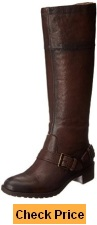 Naturalizer Women's Macnair Wideshaft Riding Boot