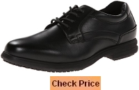 Nunn Bush Men's Sherman Oxford