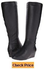 Cole Haan Tali Grand Tall Boot 40 Extended Calf Boot