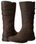 comfortable tall boots