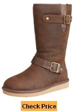 womens wide uggs