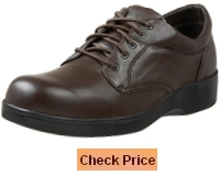 Aetrex Men's B2100 Oxford