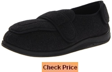 Foamtreads Men's Physician Slipper