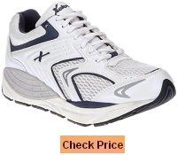 Xelero Matrix Men's Comfort Therapeutic Extra Depth Sneaker Shoe