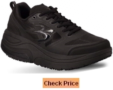 Gravity Defyer Mens G-Defy Ion Clinically Proven Pain Relief Shoes