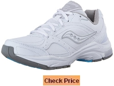 166b7fcd39 They incorporate a decent amount of Saucony Women's ProGrid Integrity ST2  Walking Shoe