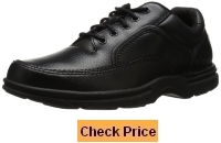 rockport eureka work shoe