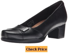 12 Most Comfortable Dress Shoes for Women at Work or Play - Find My ... a2427b7978