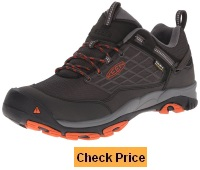 KEEN Men's Saltzman WP Outdoor Shoe