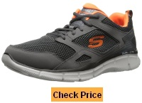 Skechers Sport Men's Equalizer Game Point Training Sneaker