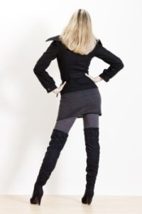 aecbed1ee0b 12 Over The Knee Boots for Slim to Wide Legs - Find My Footwear